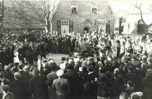 Bevrijding April 1945